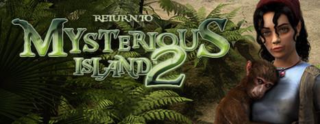 Return to Mysterious Island 2 - 重返神秘岛2