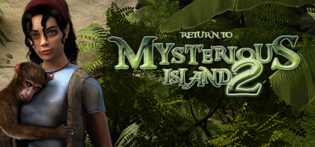 Return to Mysterious Island 2 Steam Game