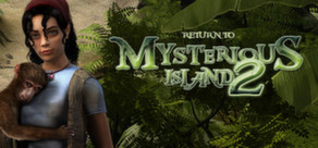 Return to Mysterious Island 2 cover art