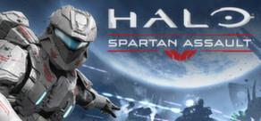 Halo: Spartan Assault cover art