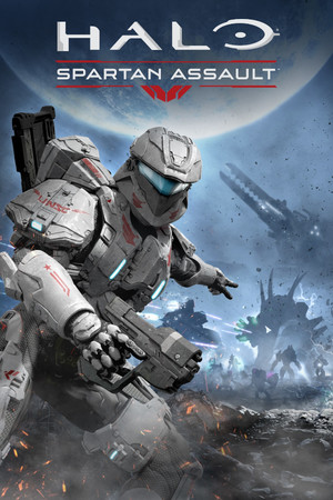 Halo: Spartan Assault poster image on Steam Backlog