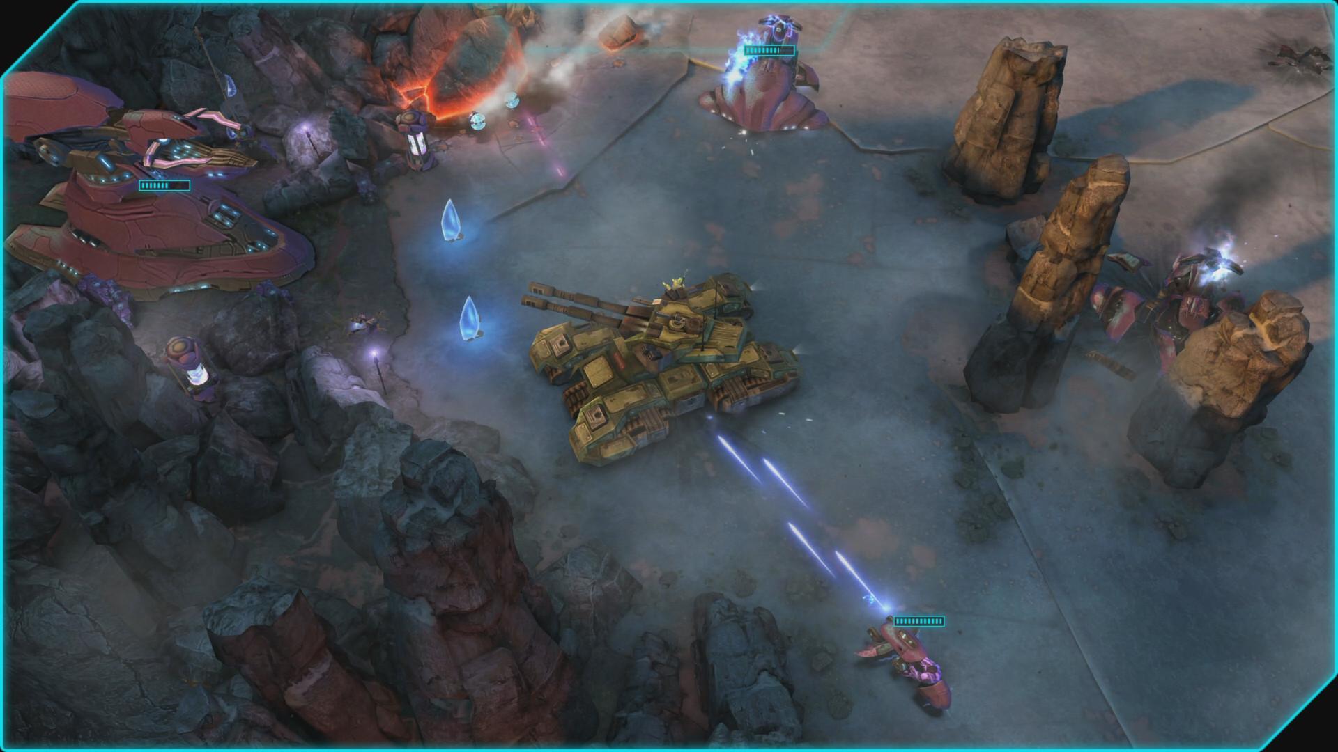 Halo Spartan Assault Full PC ESPAÑOL (CODEX) 1