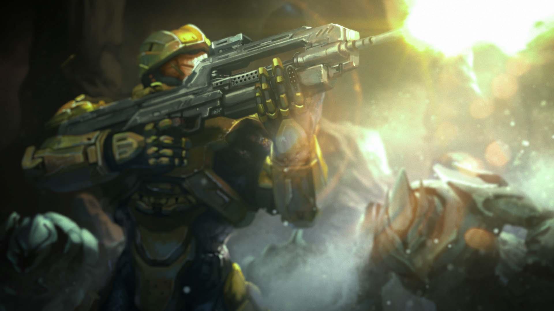 Halo Spartan Assault Full PC ESPAÑOL (CODEX) 4