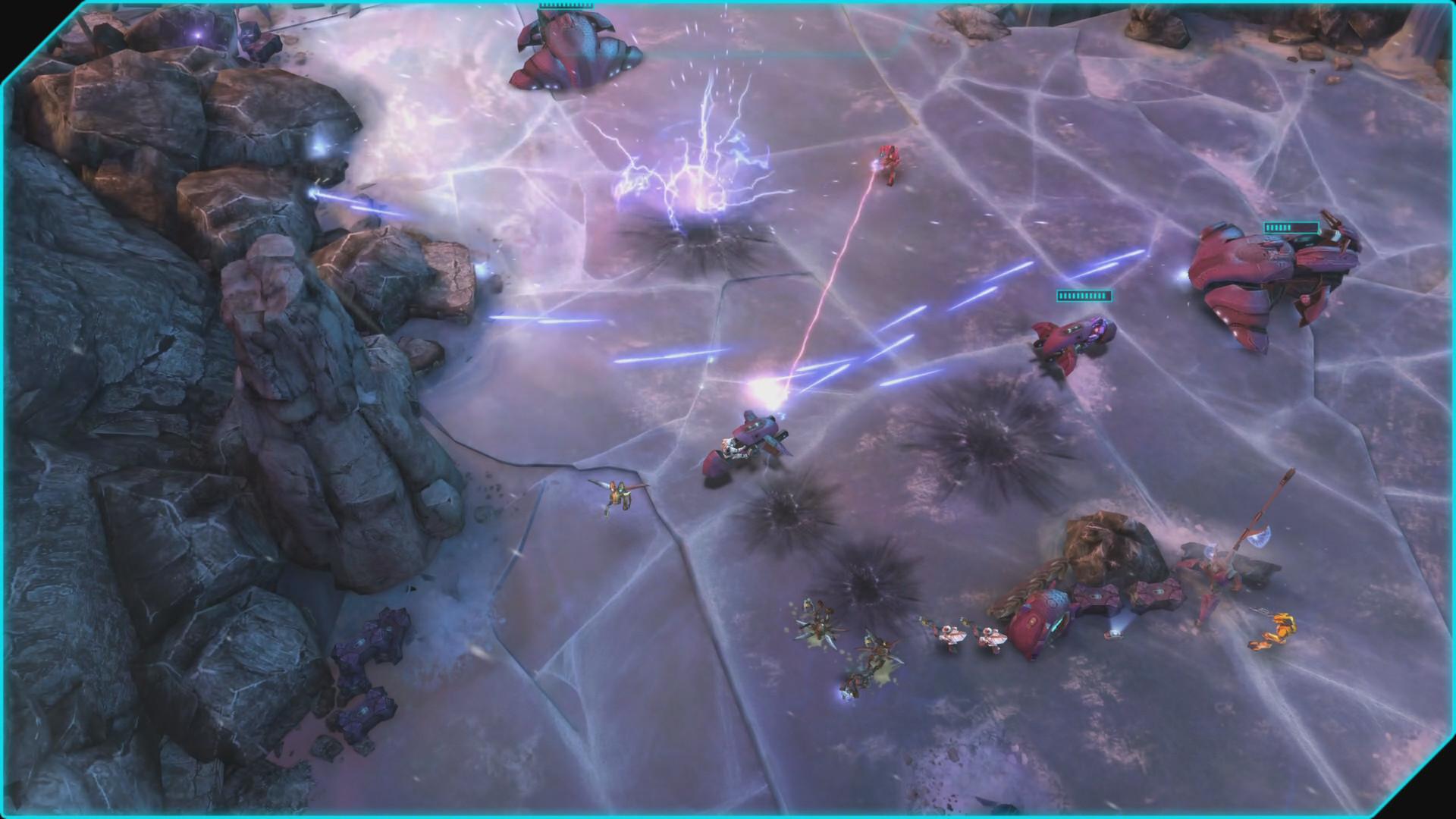 Halo Spartan Assault Full PC ESPAÑOL (CODEX) 3