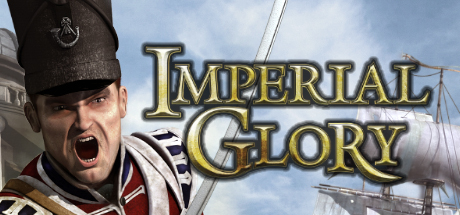 Imperial Glory cover art