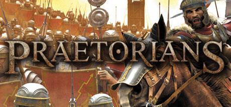 praetorians completo