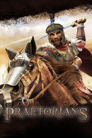 Praetorians poster image on Steam Backlog
