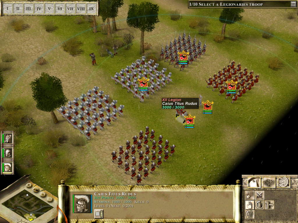 praetorians jeu complet gratuit