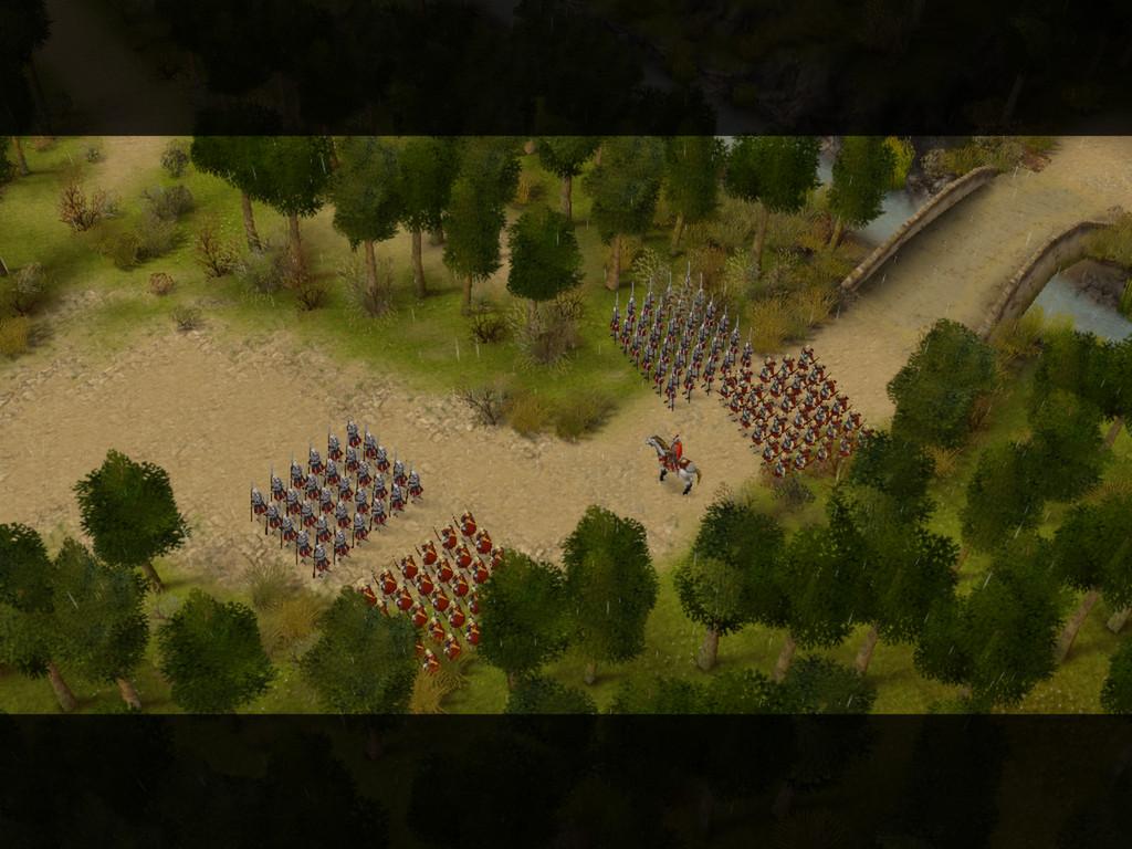 download praetorians full version