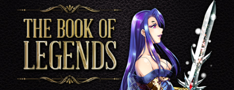 The Book of Legends - 传奇之书