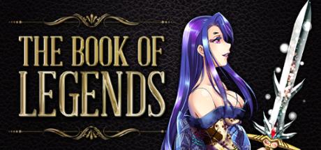 Купить The Book of Legends