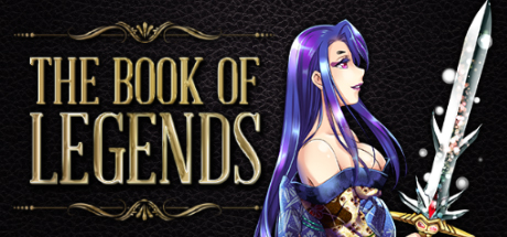 Game Banner The Book of Legends