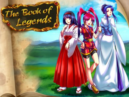 скриншот The Book of Legends 1