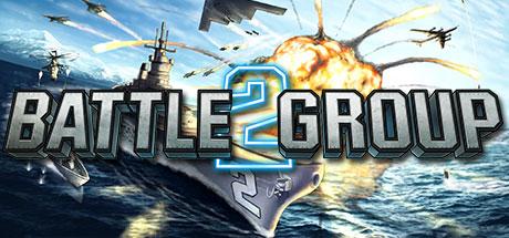 Game Banner Battle Group 2