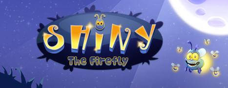 Shiny The Firefly - 闪闪萤火虫