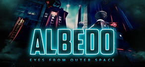 Albedo: Eyes from Outer Space cover art