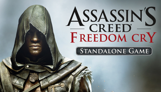 Assassin S Creed Freedom Cry On Steam