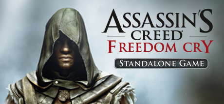Teaser image for Assassin's Creed Freedom Cry
