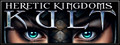 Kult: Heretic Kingdoms-game