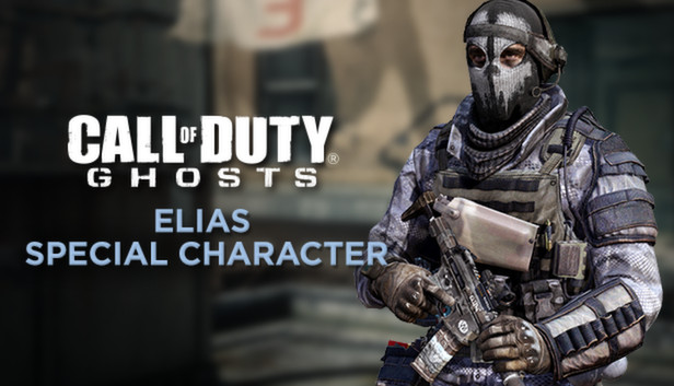 all call of duty ghosts characters