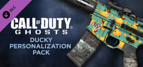 Call of Duty: Ghosts - Ducky Pack