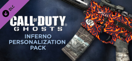 Call of Duty: Ghosts - Inferno Pack