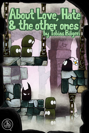 About Love, Hate and the other ones poster image on Steam Backlog