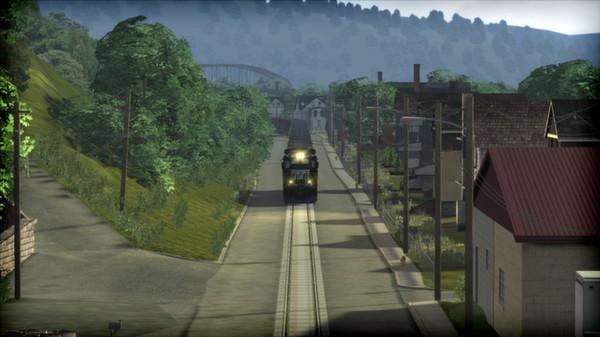 скриншот Train Simulator: Norfolk Southern Dash8-40C Loco Add-On 1