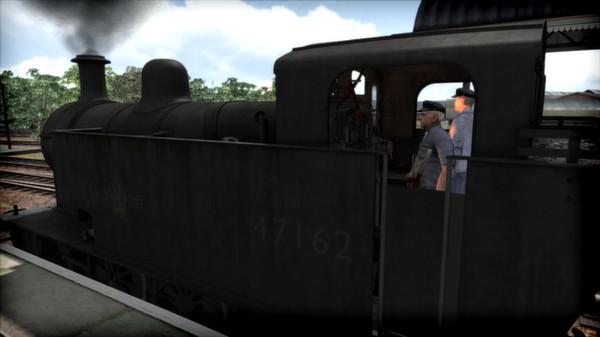 скриншот Train Simulator: Class 2F Dock Tank Loco Add-On 2