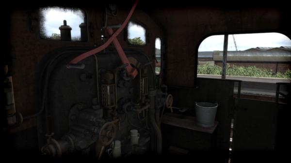 скриншот Train Simulator: Class 2F Dock Tank Loco Add-On 3