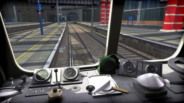скриншот Train Simulator: BR Regional Railways Class 101 DMU Add-On 3