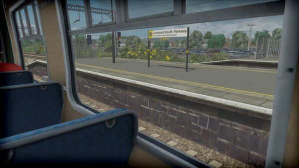 скриншот Train Simulator: BR Regional Railways Class 101 DMU Add-On 5