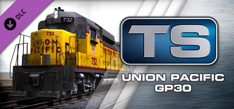 Train Simulator: Union Pacific GP30 Loco Add-On