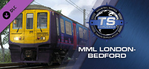 Train Simulator: Midland Main Line London-Bedford Route Add-On