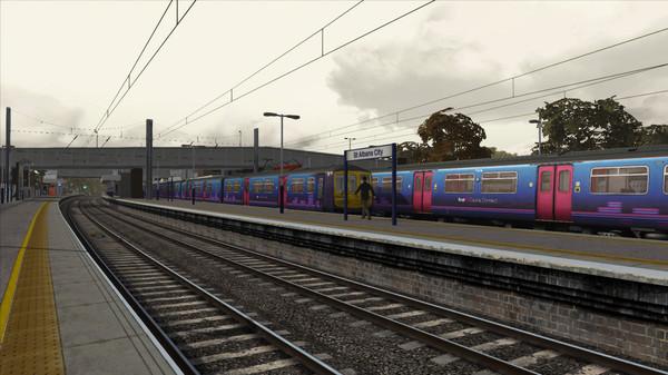 скриншот Train Simulator: Midland Main Line London-Bedford Route Add-On 1
