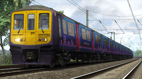 скриншот Train Simulator: Midland Main Line London-Bedford Route Add-On 0