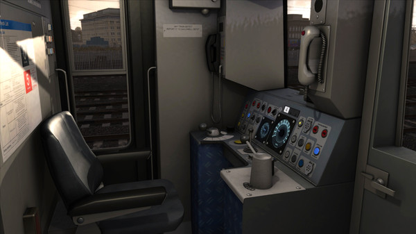 скриншот Train Simulator: Midland Main Line London-Bedford Route Add-On 4