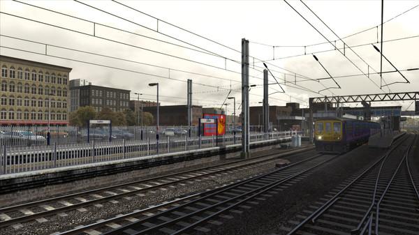 скриншот Train Simulator: Midland Main Line London-Bedford Route Add-On 5