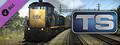 Train Simulator: CSX 3GS-21B 'Genset' Loco Add-On