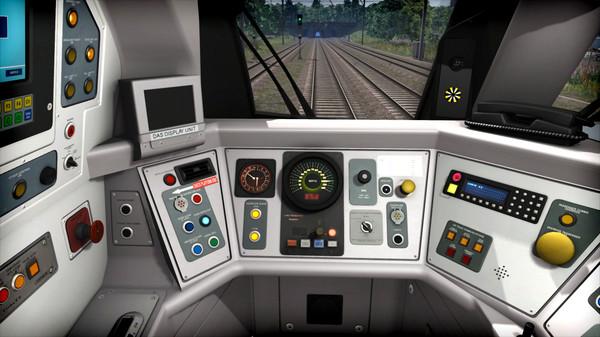 скриншот Train Simulator: Grand Central Class 180 'Adelante' DMU Add-On 4