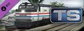Train Simulator: Amtrak P30CH Loco Add-On