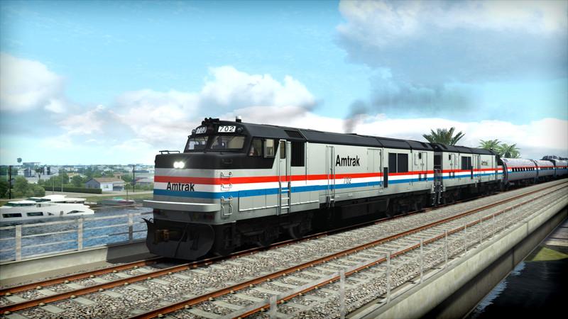 RUN8STUDIOS - Run 8 Train Simulator