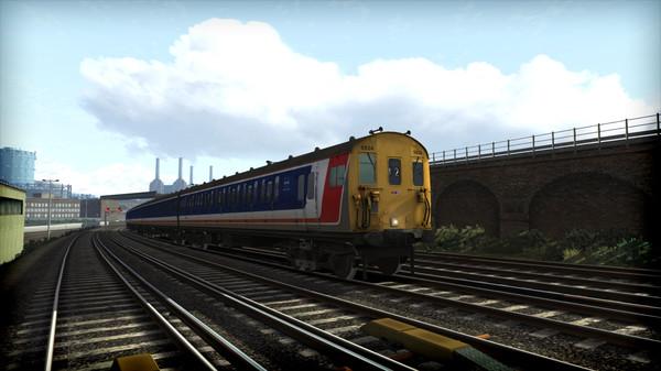 скриншот Train Simulator: Network SouthEast Class 415 '4EPB' EMU Add-On 1