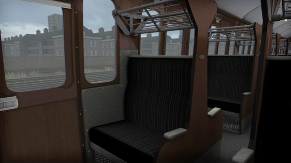 скриншот Train Simulator: Network SouthEast Class 415 '4EPB' EMU Add-On 5