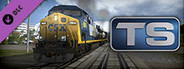 Train Simulator: CSX AC6000CW Loco