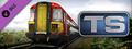 Train Simulator: Gatwick Express Class 442 'Wessex' Add-On