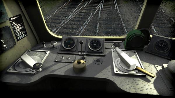 скриншот Train Simulator: Weardale & Teesdale Network Route Add-On 5