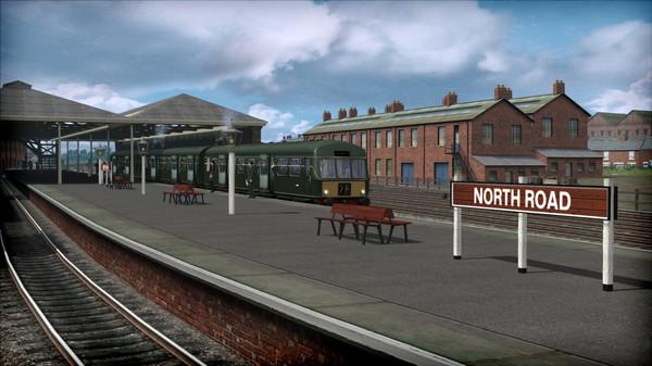 скриншот Train Simulator: Weardale & Teesdale Network Route Add-On 2