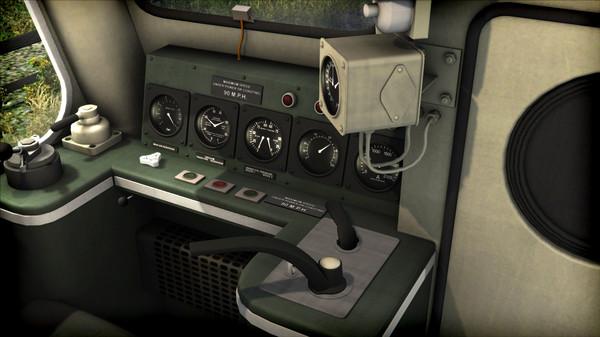 скриншот Train Simulator: Weardale & Teesdale Network Route Add-On 3