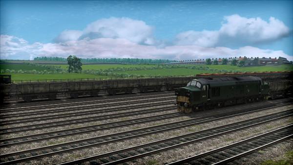 скриншот Train Simulator: Weardale & Teesdale Network Route Add-On 4